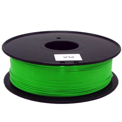 1kg/filament d'imprimante PLA 3d de petit pain/filament flexible de l'impression 3d
